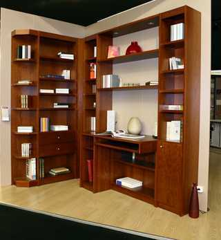 biblioth ques la maison des bibliotheques. Black Bedroom Furniture Sets. Home Design Ideas