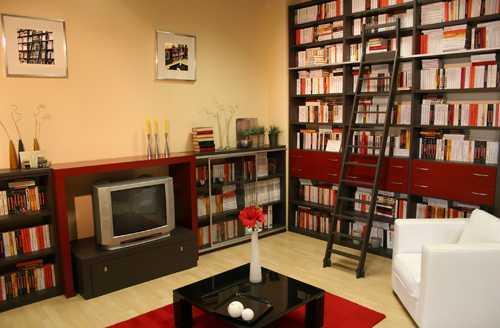 accueil la maison des bibliotheques. Black Bedroom Furniture Sets. Home Design Ideas