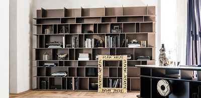 Bibliothèques Contemporaines - La maison des bibliotheques