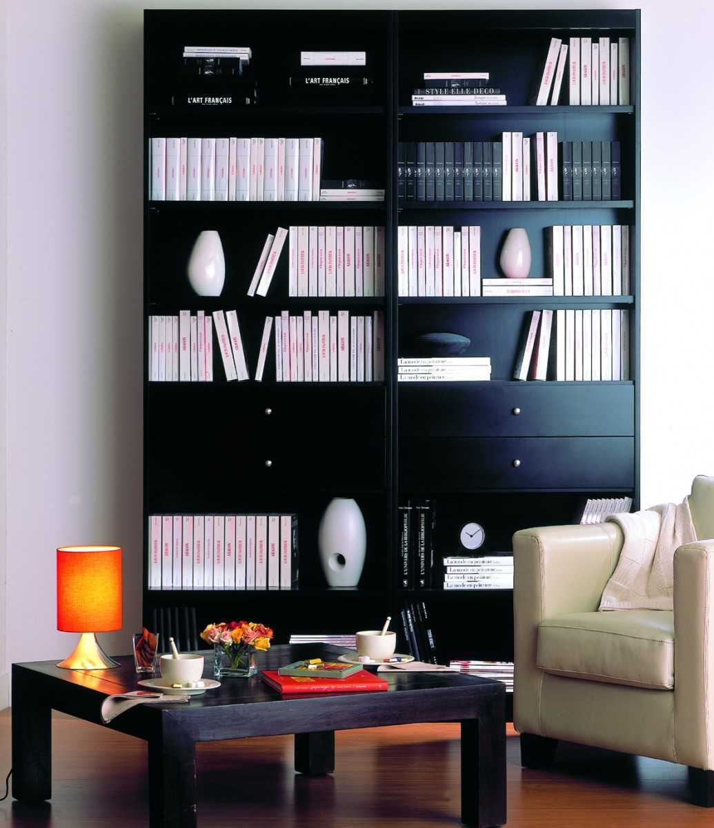 biblioth que oc ane la maison des bibliotheques. Black Bedroom Furniture Sets. Home Design Ideas