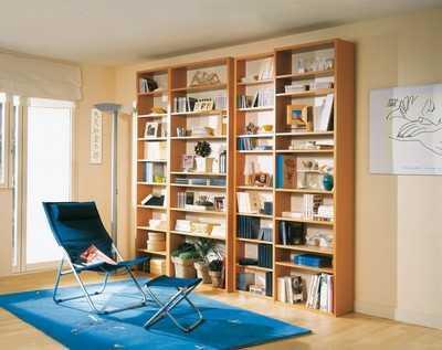 bibliotheques design la maison des bibliotheques. Black Bedroom Furniture Sets. Home Design Ideas