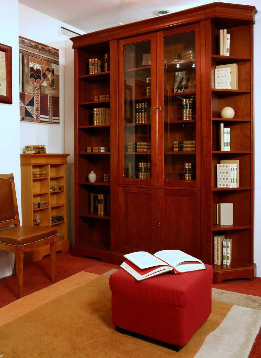 biblioth que louis philippe la maison des bibliotheques. Black Bedroom Furniture Sets. Home Design Ideas