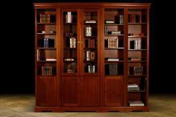 louis philippe la maison des bibliotheques. Black Bedroom Furniture Sets. Home Design Ideas