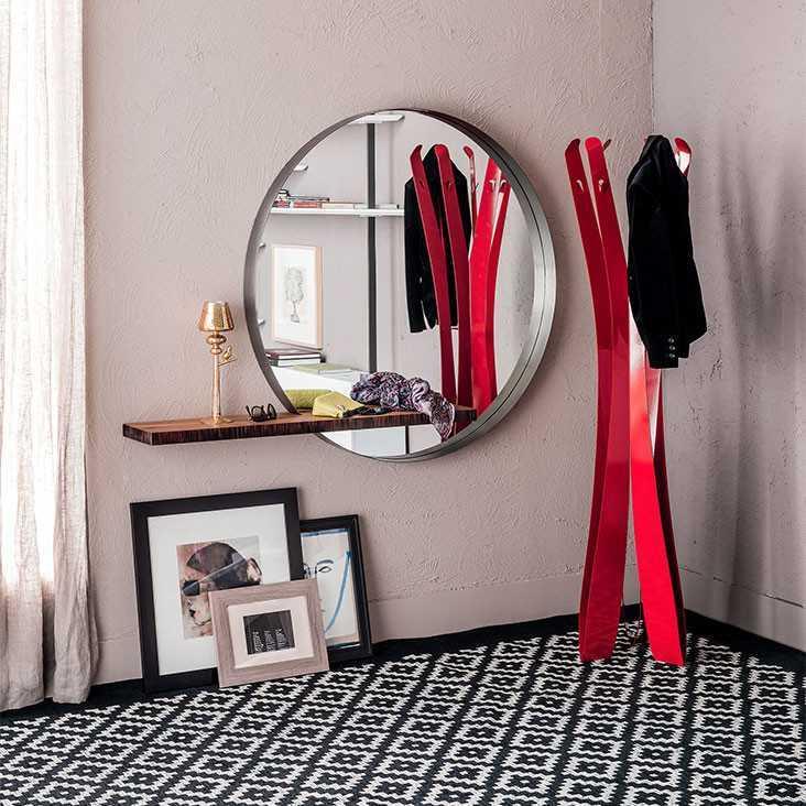 porte manteaux moderne valdo la maison des bibliotheques. Black Bedroom Furniture Sets. Home Design Ideas