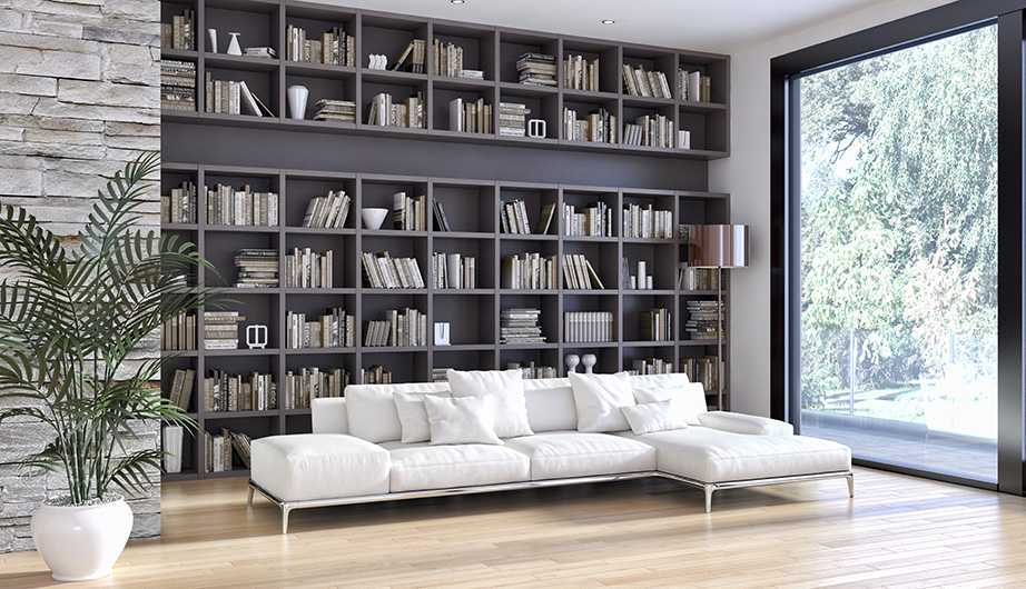 biblioth ques sur mesure dressing et meubles sur mesure. Black Bedroom Furniture Sets. Home Design Ideas